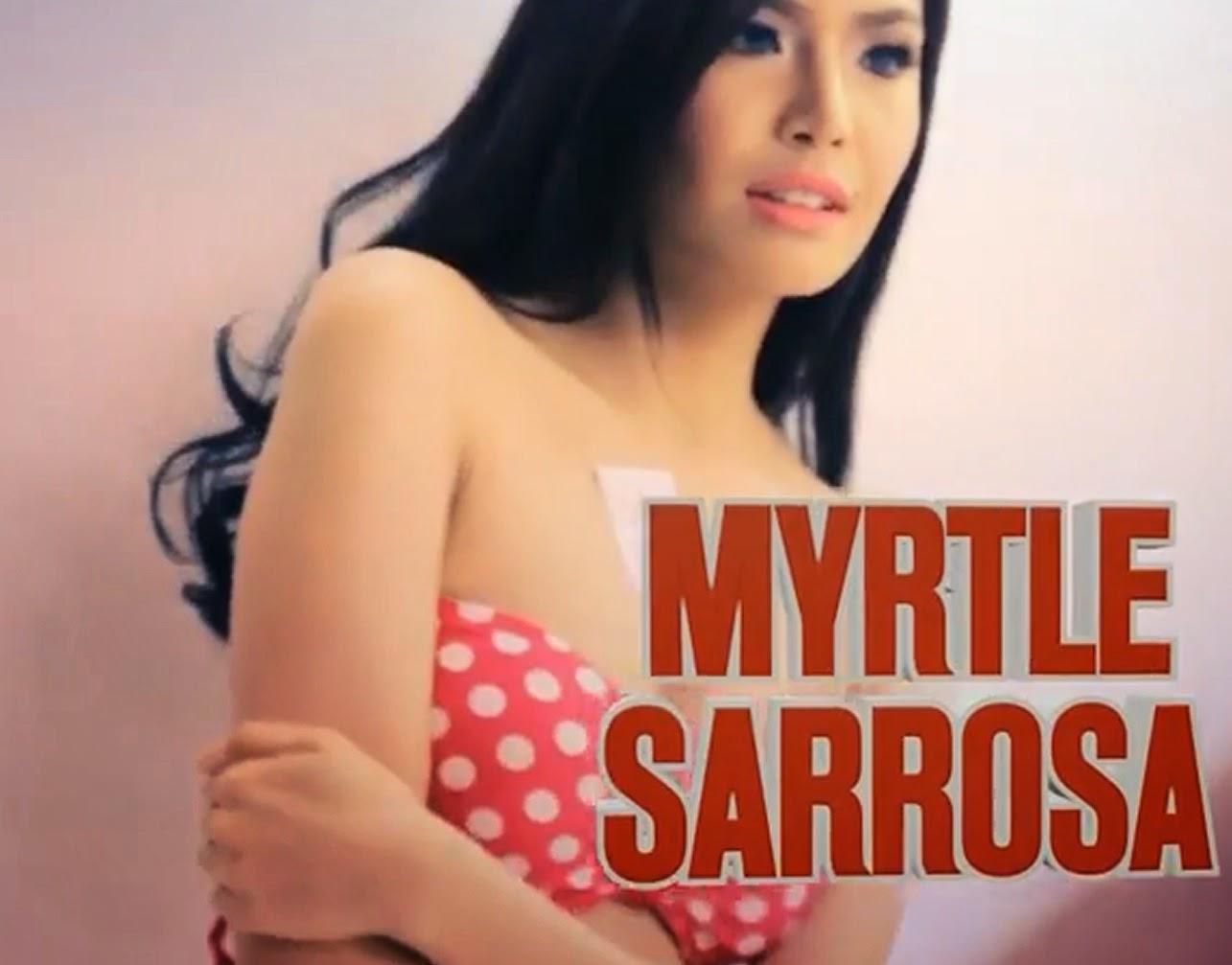 MYRTLE SARROSA 3