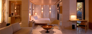 Aman Hotels, luxury, Amanzoe Hotel, Greece