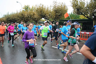 mediamaraton leon 2016