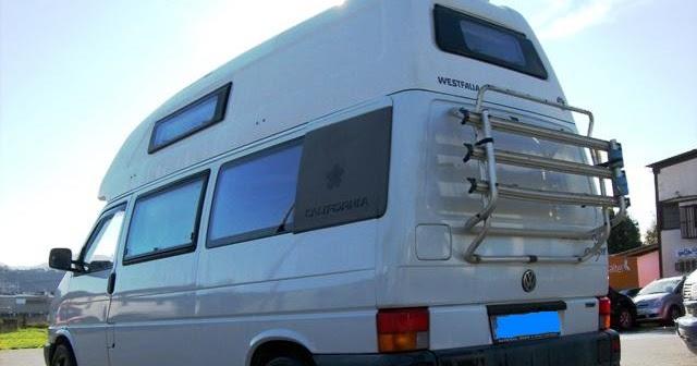 campers i viatges vw california exclusive 2 5 tdi. Black Bedroom Furniture Sets. Home Design Ideas