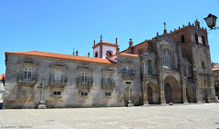 S CATEDRAL DE LAMEGO
