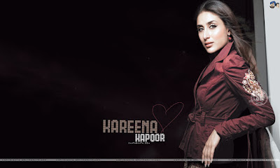 Kareena Kapoor Beautiful wallpaper 3