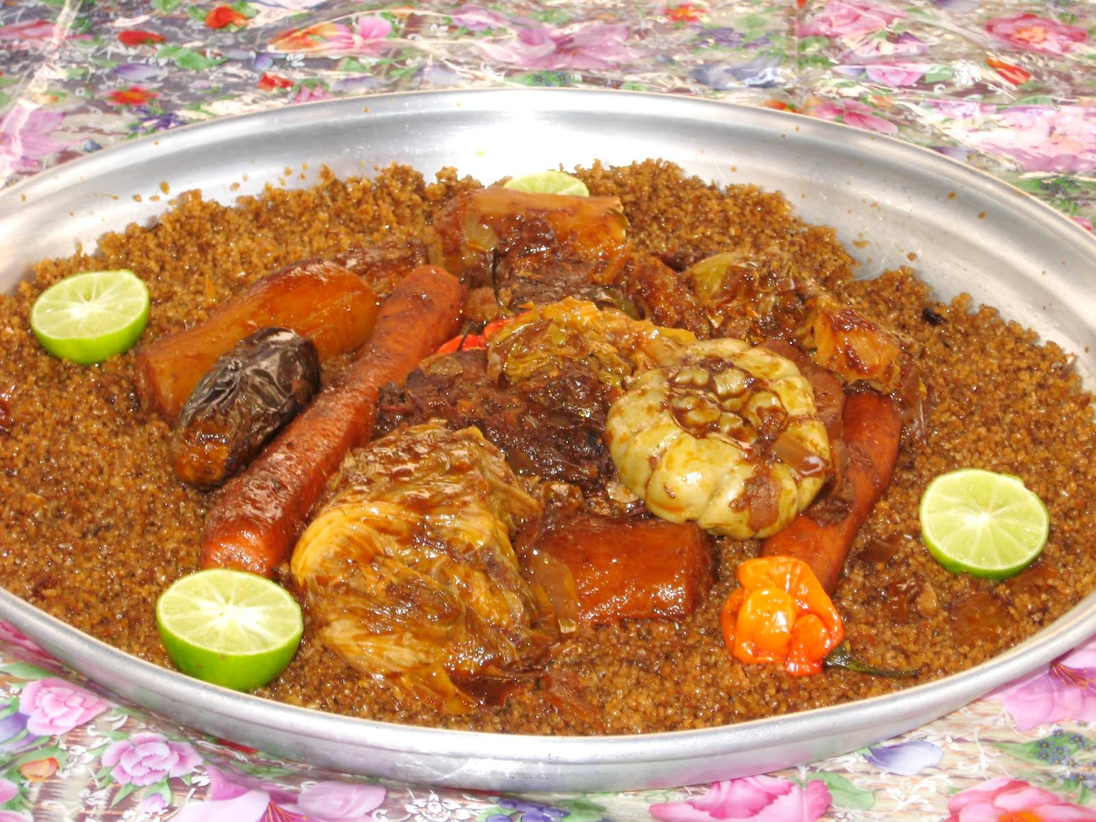 Muslimah writers alliance celebrates ramadan for Cuisine senegalaise