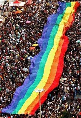 Los y las invitamos a la tradicional MARCHA DEL ORGULLO GAY, que busca la ...