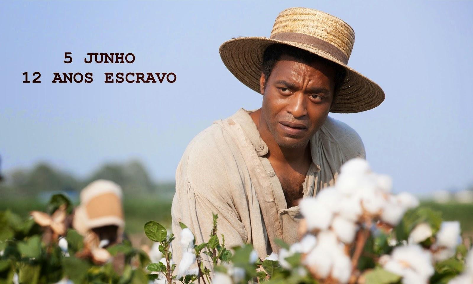 12 Anos Escravo