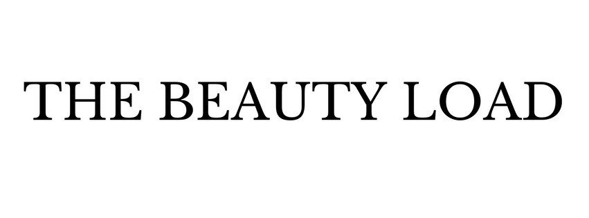 THE BEAUTY LOAD: Beauty Blog UK
