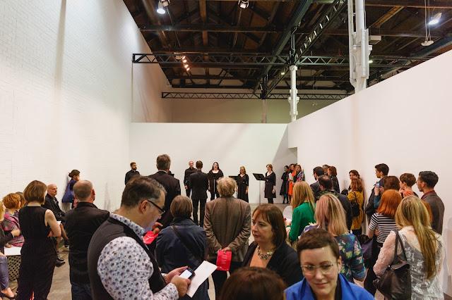 Janice Kerbel's Turner Prize 2015 Entry