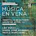 Leo Nucci y María José Moreno inyectan 'Música en vena' en el Hospital 12 de Octubre