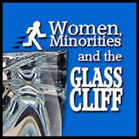 Women Minorities and the Glass Cliff