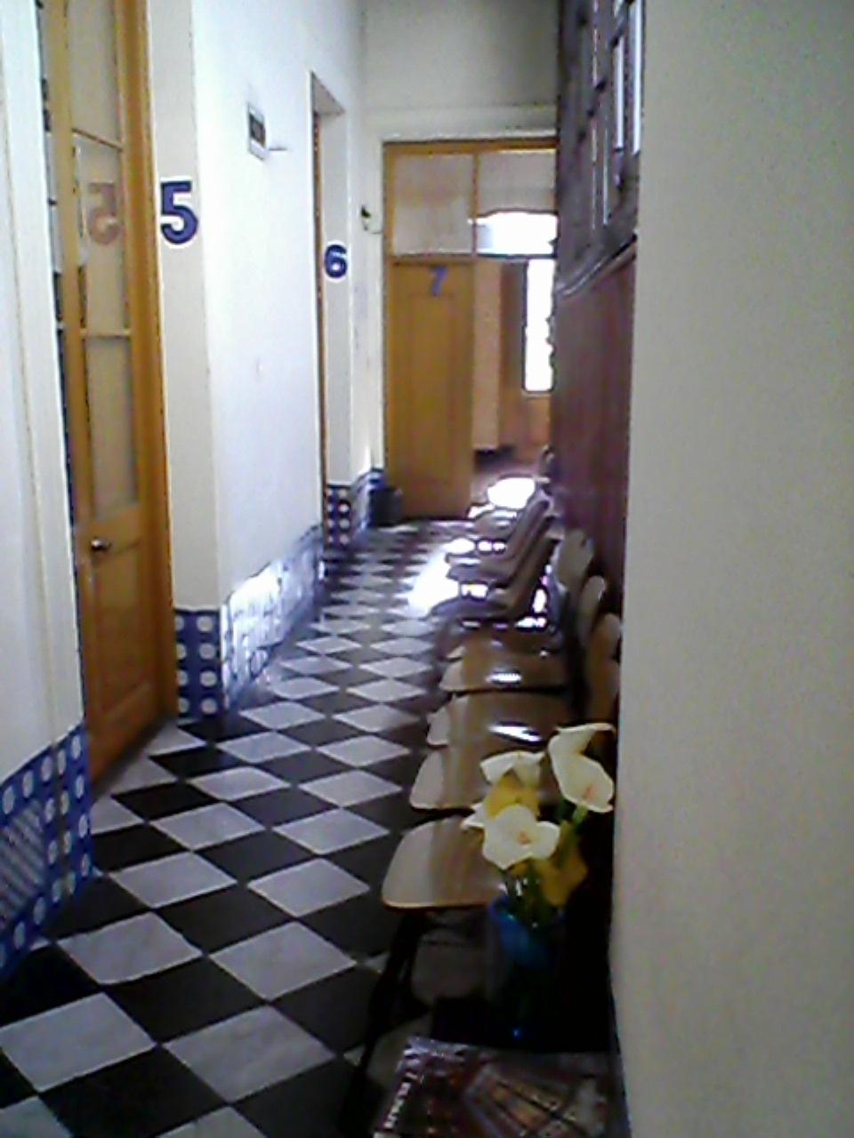 Nuestro Centro de Estudios.