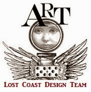I design for Lost Coast Design