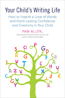 Review: Your Child's Writing Life by Pam Allyn