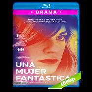Una mujer fantástica (2017) Full HD 1080p Audio Latino