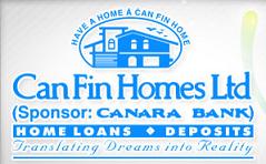 Can Fin Homes Ltd Junior Officers Recruitment 2014