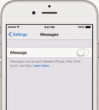 Apple releases Deregister iMessage online tool