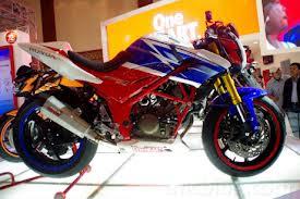Honda CB 150 R Streetfire