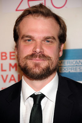 pictures David Harbour