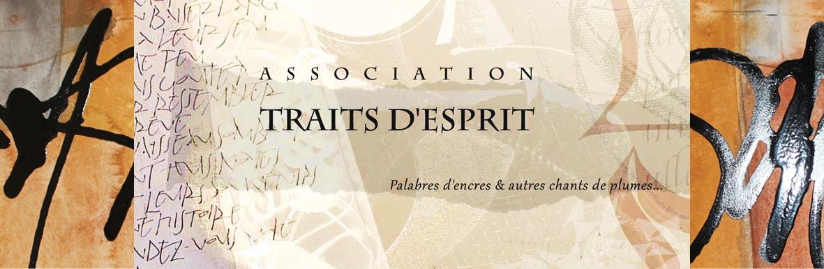 traits d'esprit