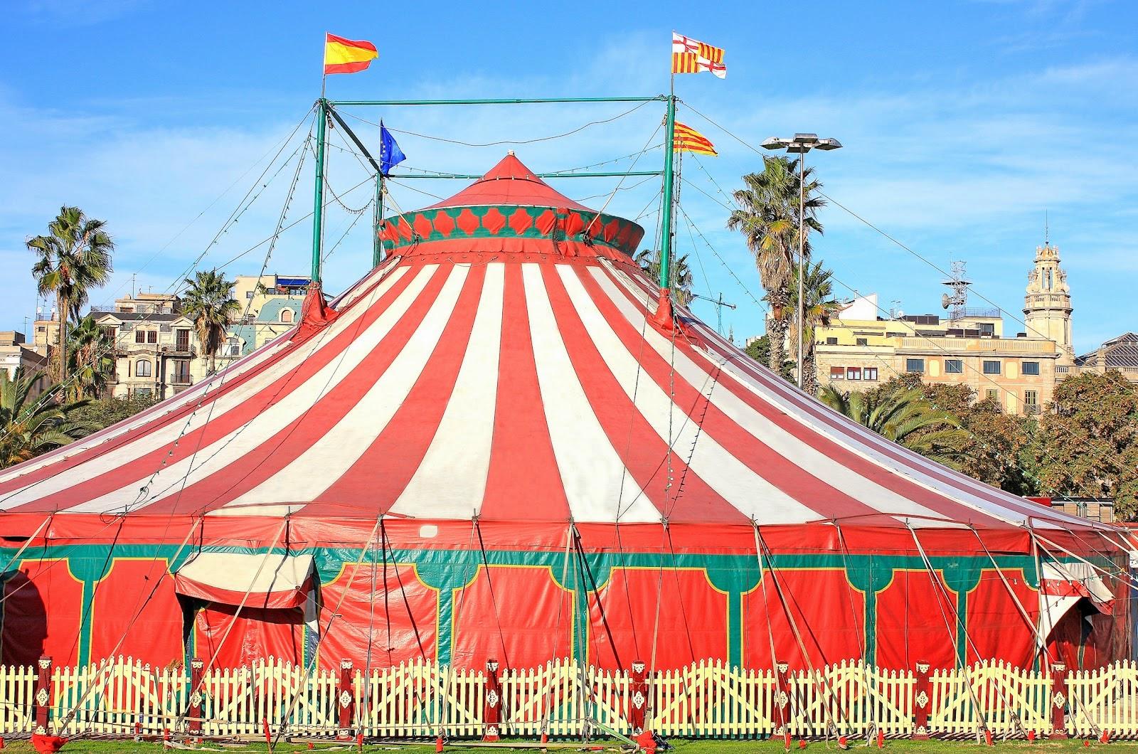 Resultado de imagem para imagem para circo mambembe
