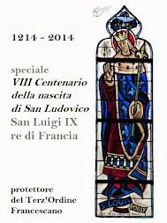 Santi Patroni dell'OFS