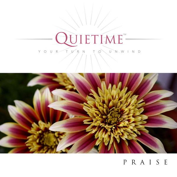 Eric Nordhoff-Quietime:Praise-