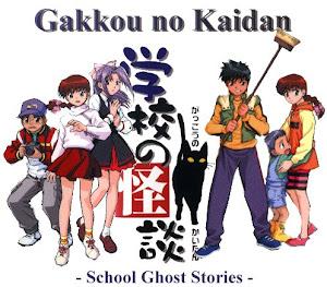 Ghosts at School (Gakkou no Kaidan) Subtitle Indonesia [Lengkap]