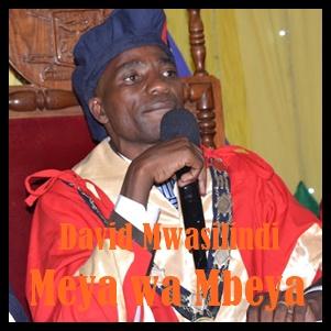 Meya wa Mbeya