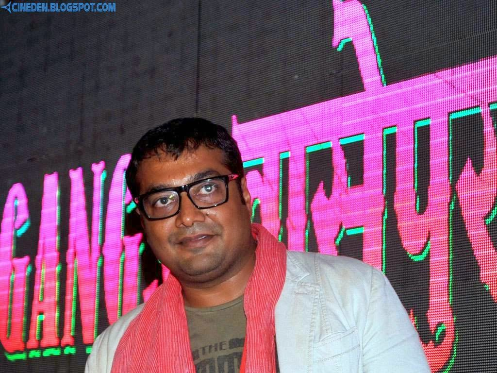 Anurag Kashyap to present 'The World Before Her' documentary - CineDen