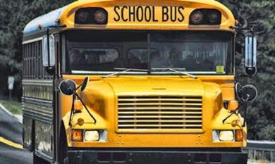 Pastor despedido por orar en bus
