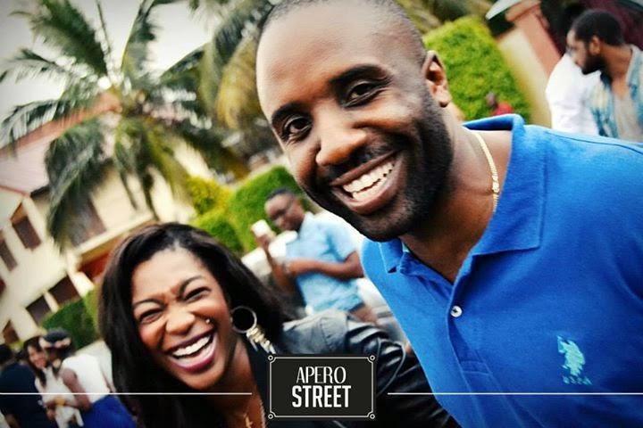 Apero Street - 1st Edition - Smile - Douala