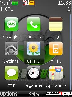 Tema Para Celular Nokia N95