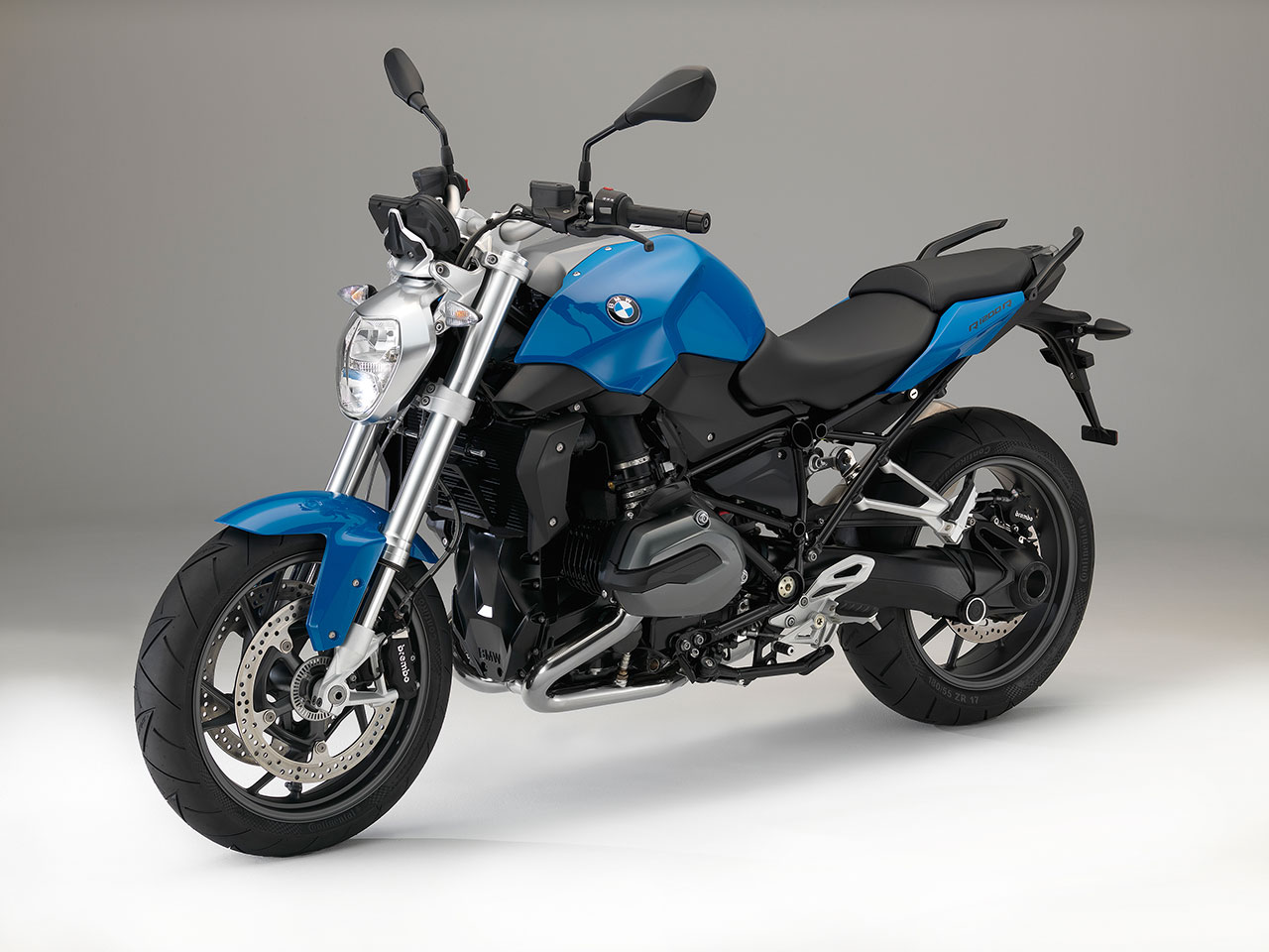 BMW R 1200 R Motorcycle