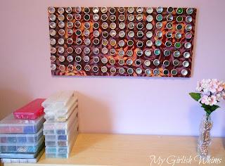 ideias para atelie de bijuterias