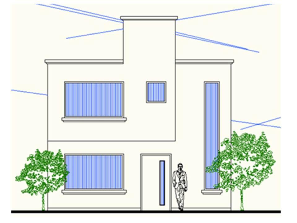 Competencias docentes - Como pintar fachadas de casas ...