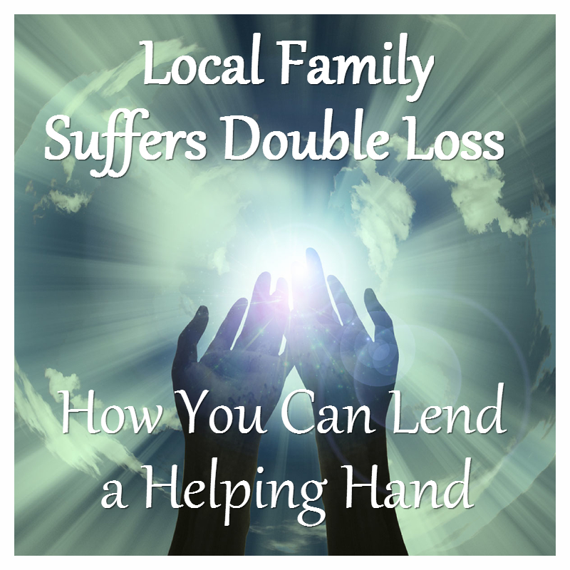 The Freeburn Family of New Smyrna Beach/Edgewater has lost two family members. Find out how you can help.