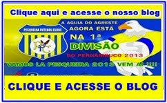 BLOG DO PFC ANTIGO