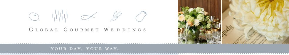 Global Gourmet Weddings