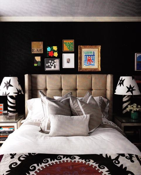 Cozy Eclectic: The Fifth Wall