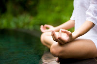 Медитация перестраивает мозг человека