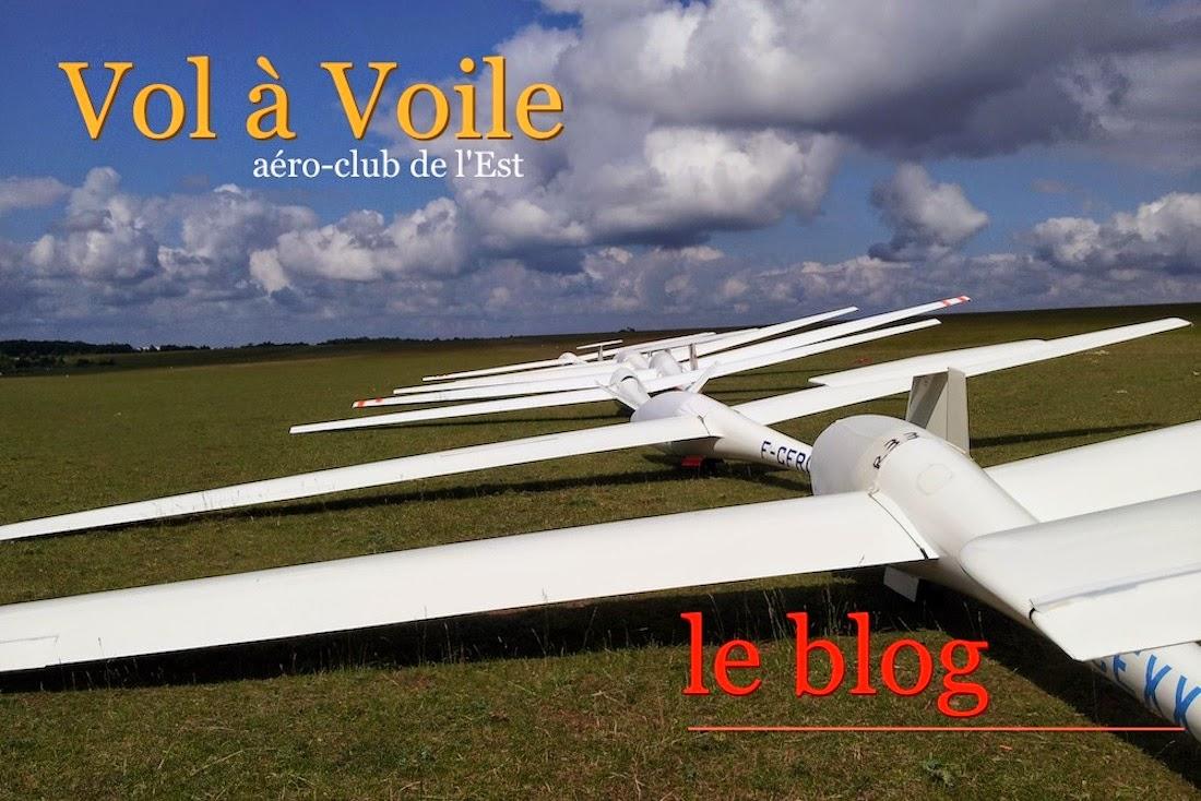 Aéroclub de l'Est - Vol à voile