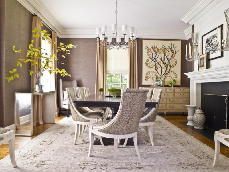 Decora o de casa vintage ideias decora o mobili rio for Huiskamer design