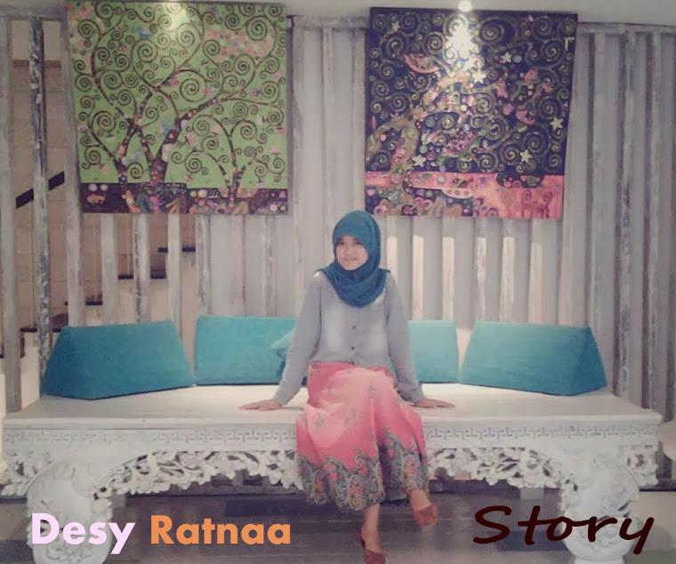 Desy Ratnaa