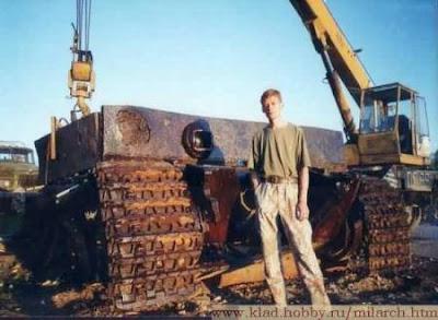 arqueologia militar