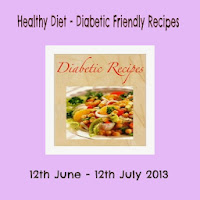 Healthy Diet-Diabetic Friendly