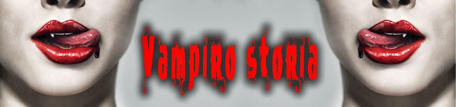 Vampiro Storia