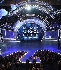 People Choice Awards 2012 Winner!