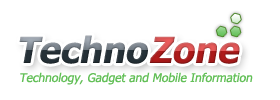 Techno-Zone Logo