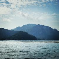 กระบี่ ประเทศไทย