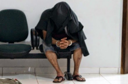 Ex-Pastor acusado de estupro em Lucas pode ser transferido por ter curso superior