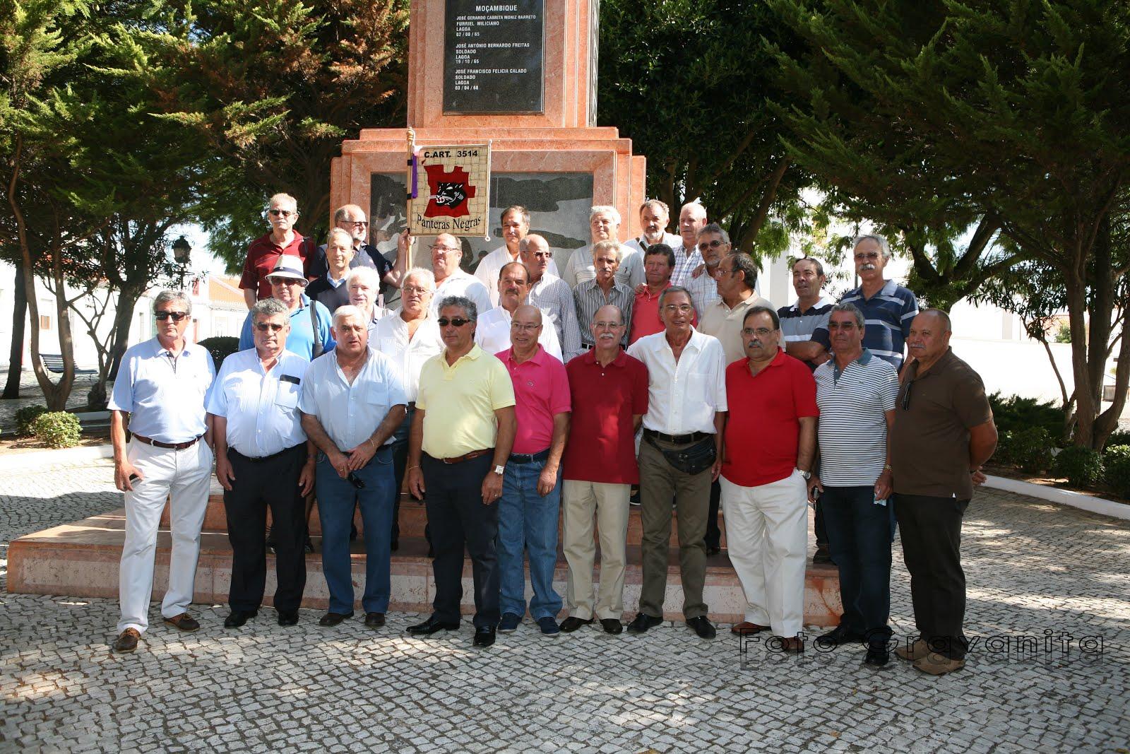 8º Convívio Lagoa 2013 - 1